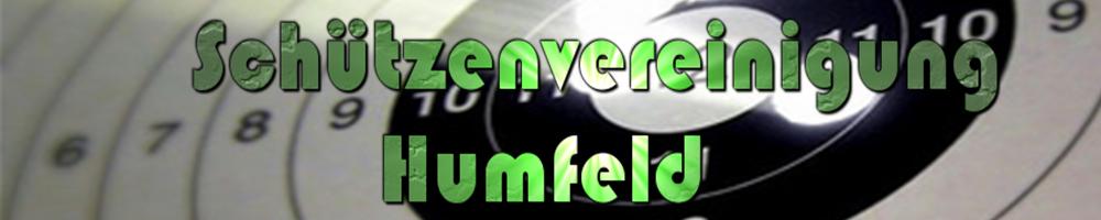 Schützenvereinigung Humfeld e.V.